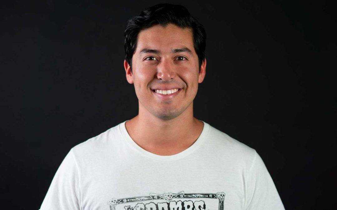 Julian Paz