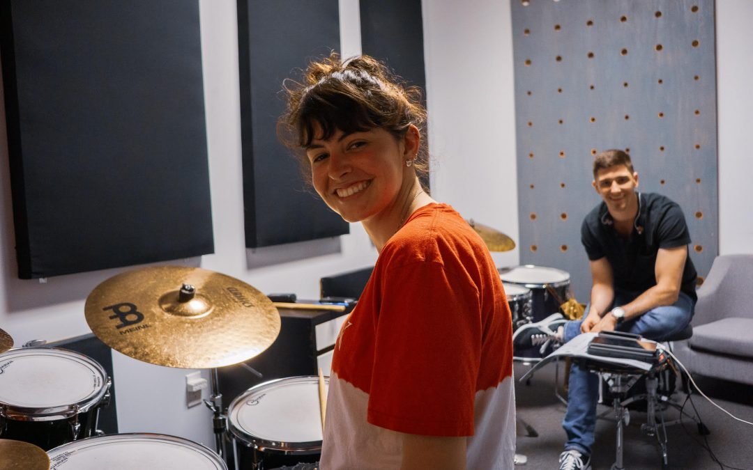 What Separates Music Lab Rocklin