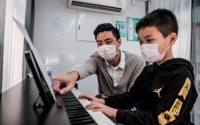 Did the Music Lab really have its BEST year ever in 2020 during a PANDEMIC?!
